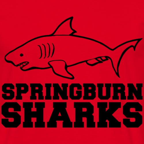 Springburn Sharks