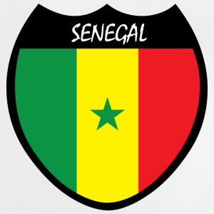 Senegal - T-shirt Bébé
