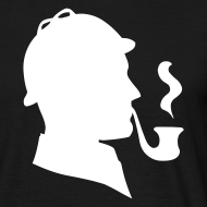 Design ~ Sherlock Holmes