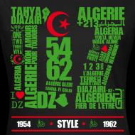 Motif ~ Algérie DZ Style