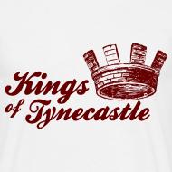 Design ~ Kings of Tynecastle