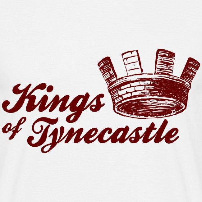 Kings of Tynecastle