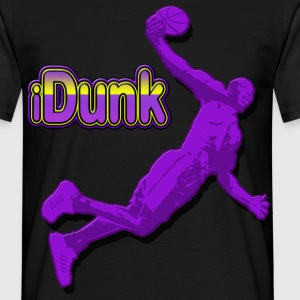 iBasketball - T-shirt Homme