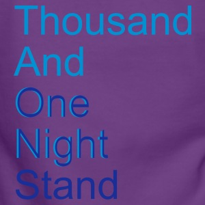 ::  thousand and one night stand (2colors) :-: - Veste à capuche Premium Femme