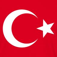 Motiv ~ Nationalshirt Türkei