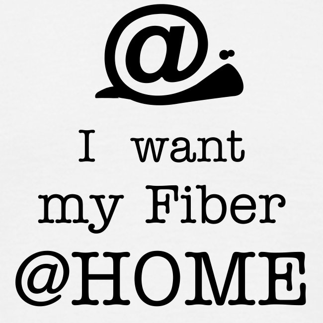 (x)DSL is exceeded / want my Fiber @home
