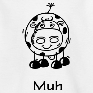 Muh Kuh - Teenager T-Shirt