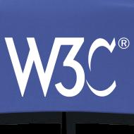 Design ~ w3c_blue_umbrella