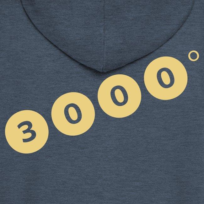 3000° Jacke