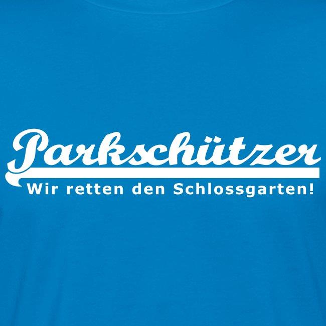 """Männer T-Shirt """"Parkschützer"""""""