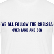 Design ~ Over Land and Sea