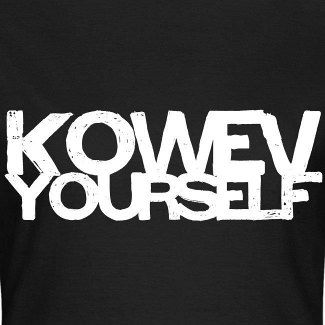 Kowev Yourself