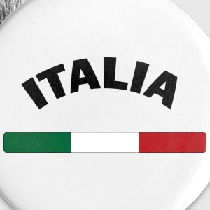 Italia / Italy - Buttons small 25 mm