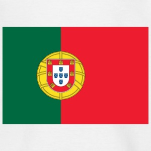 Portugal - Teenage T-shirt