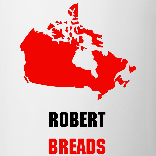 Tasse Robert Breads