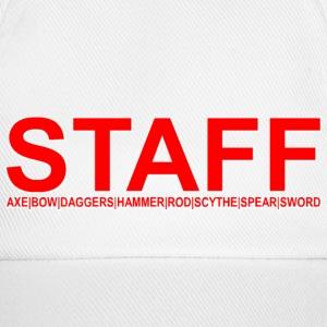 staffweapons