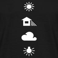 Motiv ~ Fotografen T-Shirt Weissabgleich