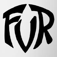 Motiv ~ FVR-Tasse