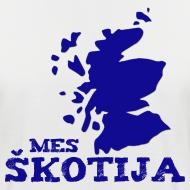 Design ~ Mes Skotija