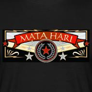 Motiv ~ Mata Hari Stern