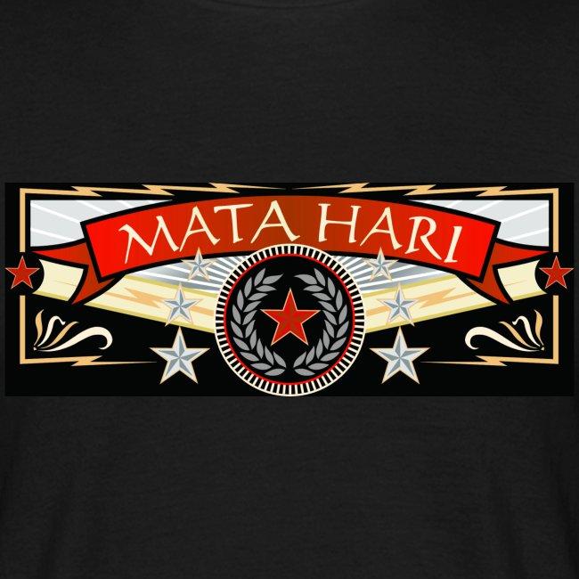Mata Hari Stern