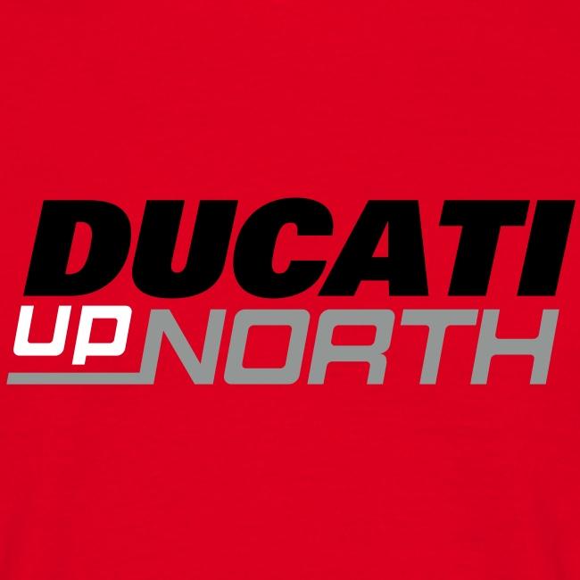 DuN t-shirt (dark logo), sold in aid of GNAA & YAA