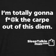 Design ~ MENS: Carpe Diem
