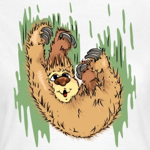 Sloth has fun T-Shirts - Women's T-Shirt