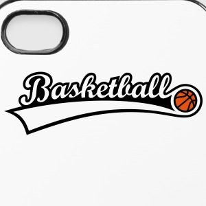 Basketball Ball Korb Basket Player Game Match Sonstige - iPhone 4/4s Hard Case