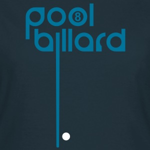 POOL BILLARD | Frauen classic - Frauen T-Shirt