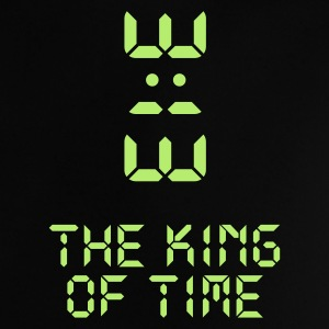 Schwarz King of Time Baby T-Shirts - Baby T-Shirt