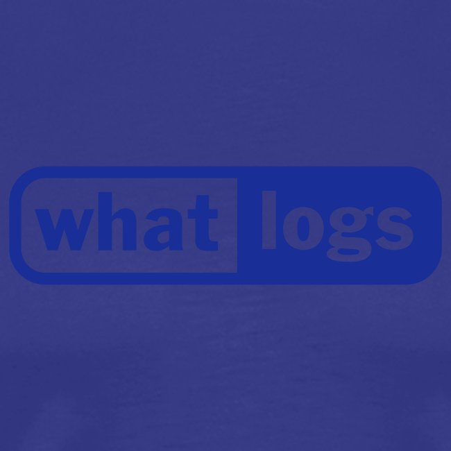 What logs