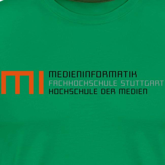 MI @ HdM (grün)