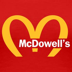 Design ~ McDowell's