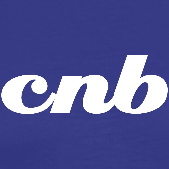 cnb.relaX, blue