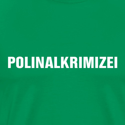 POLINALKRIMIZEI