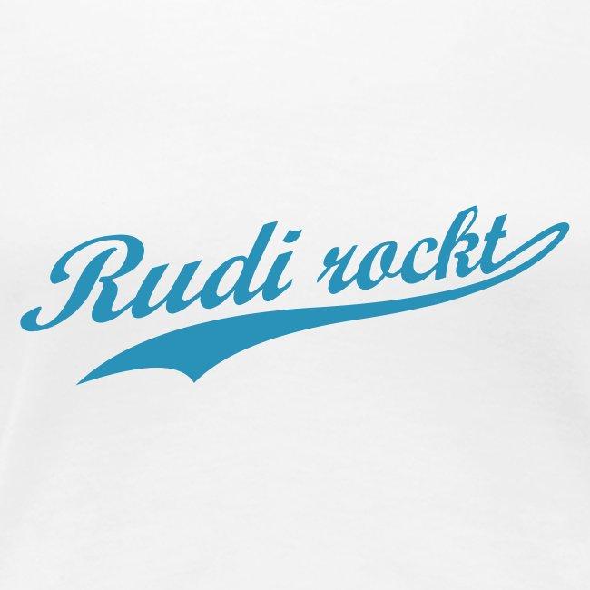 Rudi-Girl