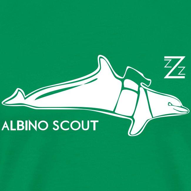Albino Scout