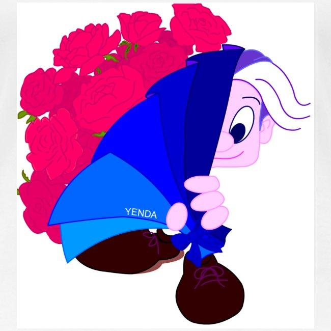Roses Girlie