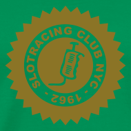 Motiv ~ Slotracing Club NYC - Shirt