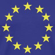 Design ~ European Stars Tee
