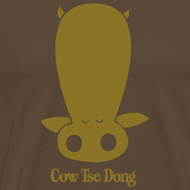 Cow Tse Dung