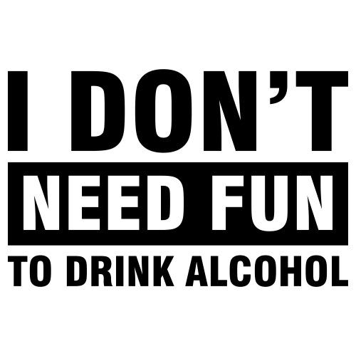 No Fun 2