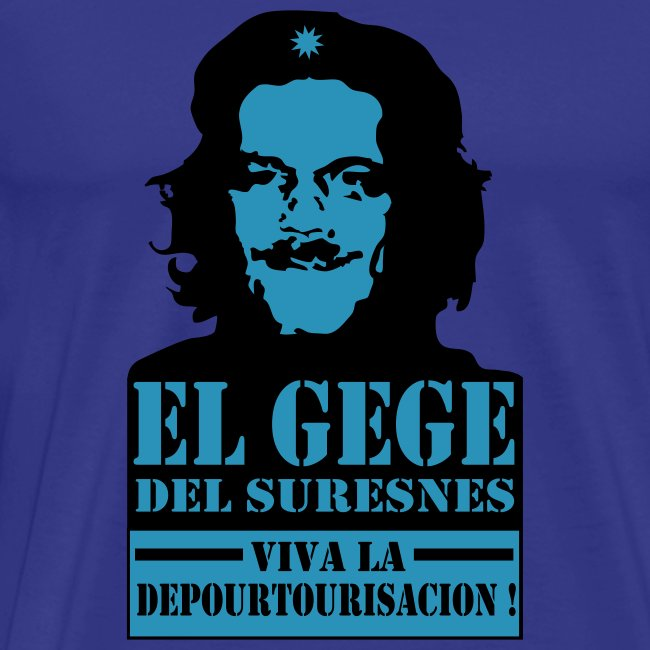 El Gégé Del Suresnes