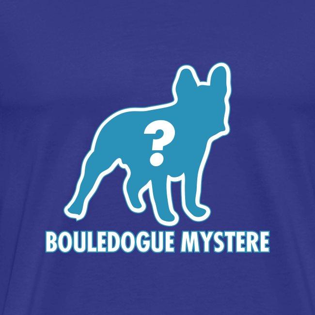 Bouledogue Mystère