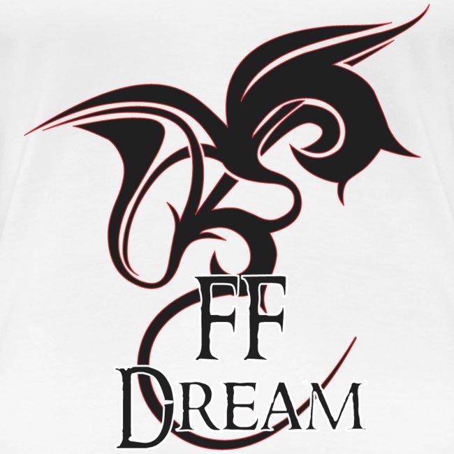 Classique FFDream - logo rouge