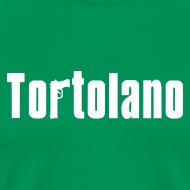 Design ~ Tortolano with a Sopranos twist