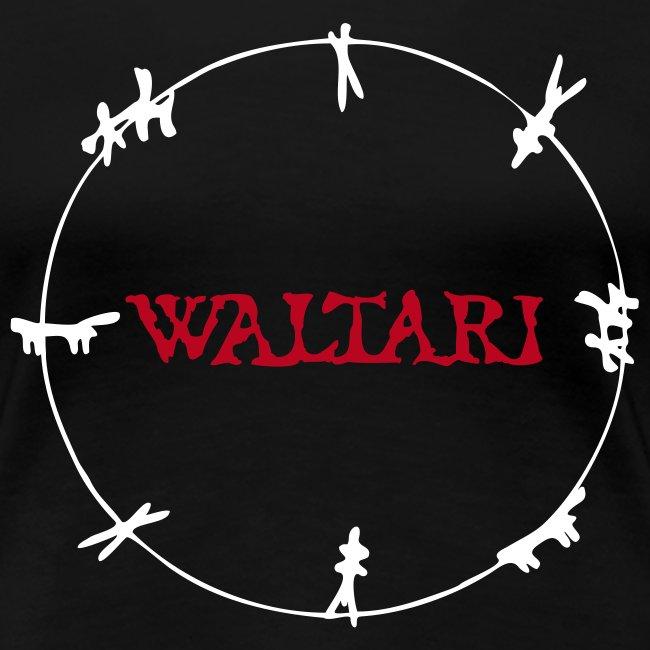 Waltari So Fine Girlie
