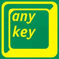 Design ~ Any key