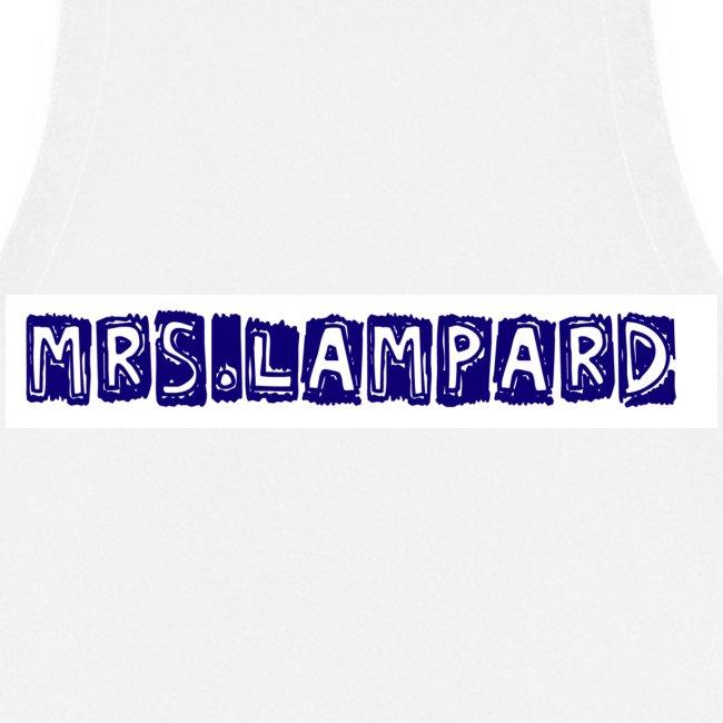 Mrs Lampard